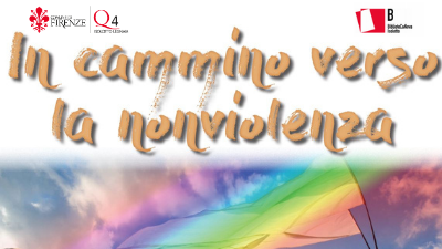 Venerdì 2 ottobre giornata dedicata ai temi della tolleranza e della non violenza in occasione della Giornata internazionale della nonviolenza