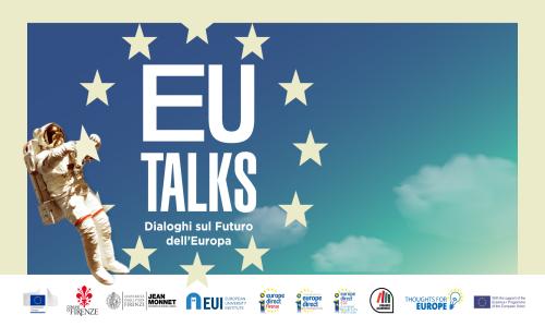 EU Talks Dialoghi sul futuro dell'Europa