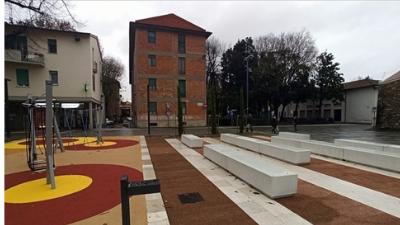 Nuova Piazza dell'Isolotto