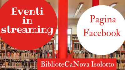 Gennaio con la BiblioteCaNova Isolotto