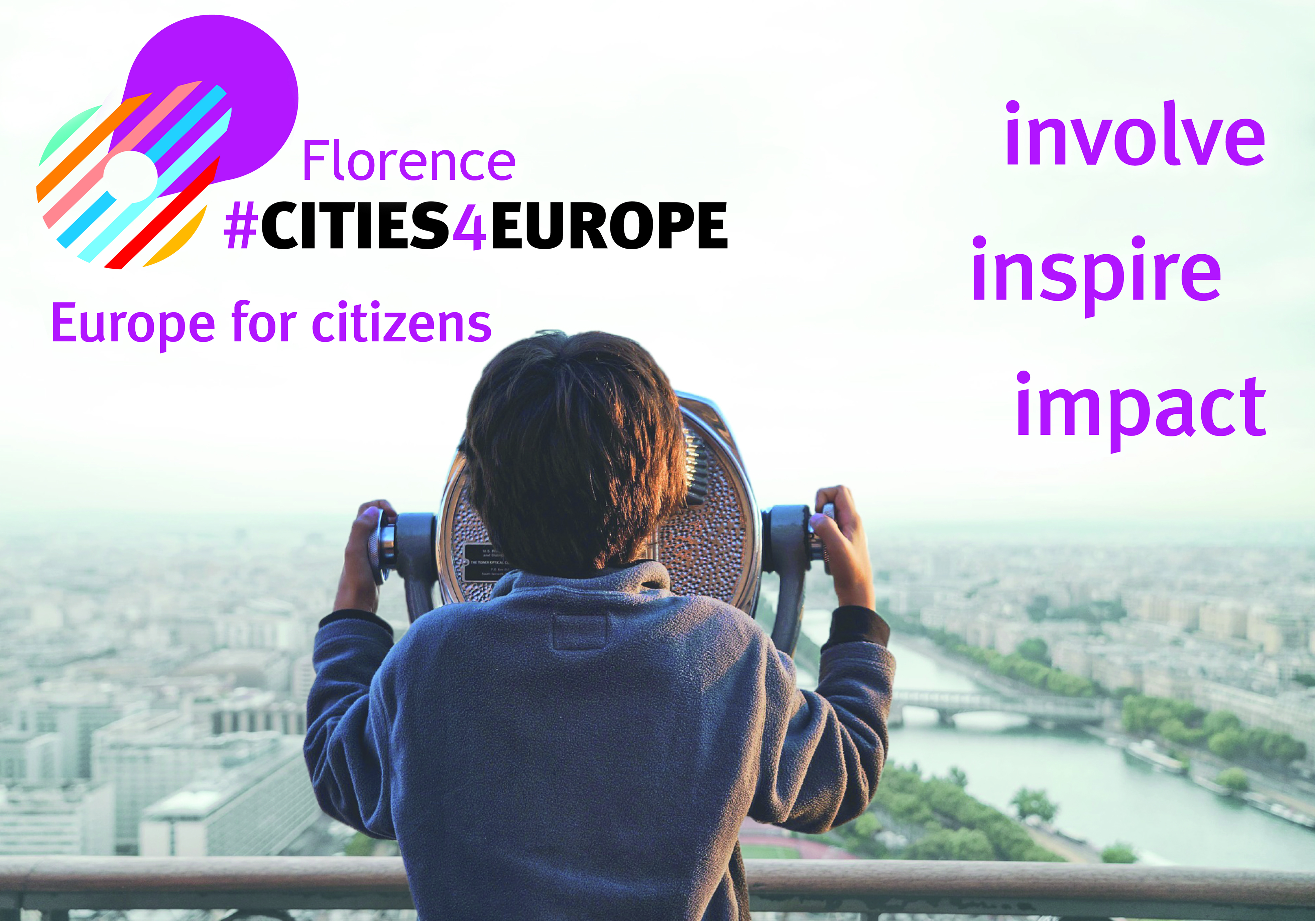 Immagine campagna Cities4Europe