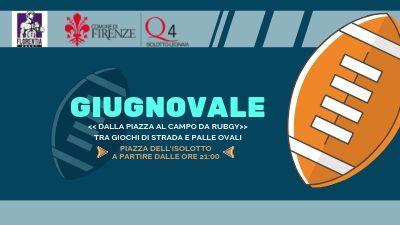 Florentia Rugby al