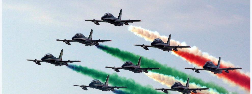Festa Dellaeronautica Militare Mercoledì 28 Marzo Città Di Firenze